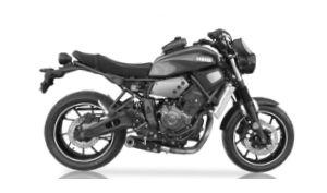 XSR 700 2016