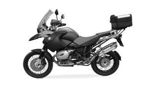 R 1200 GS ADVENTURE 06-09