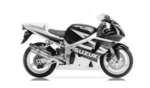 GSX 750 R 00-03 (BD)