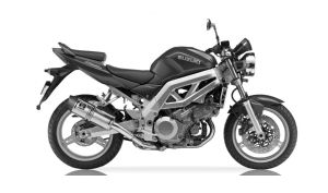 SV1000 S / N 03-05 (BX)