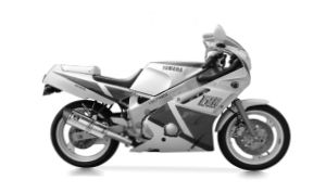 FZR 600 R 94-95 (4JHS)