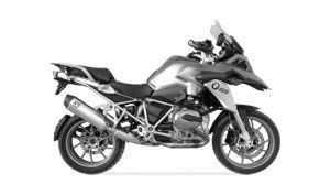 R 1200 GS 13-15